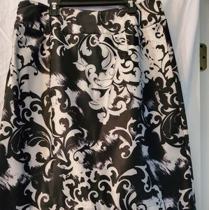 Ladies dress skirt